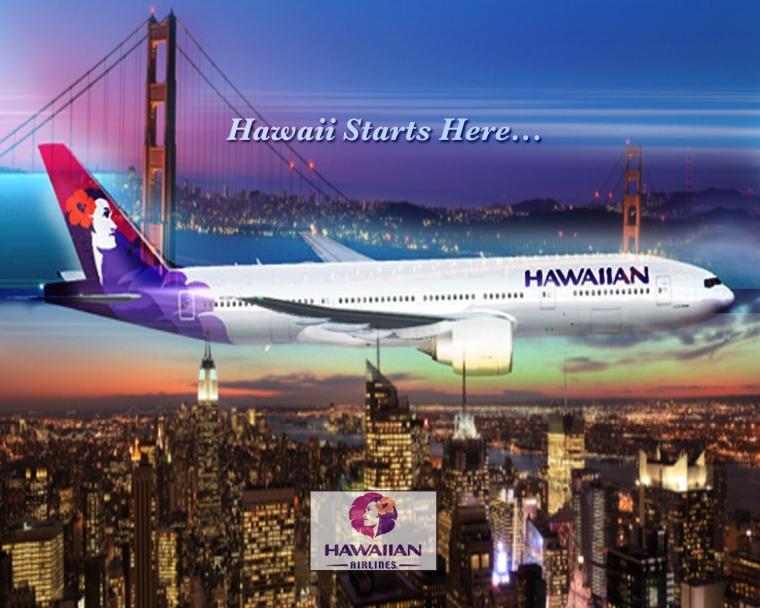 Hawaii Starts Here